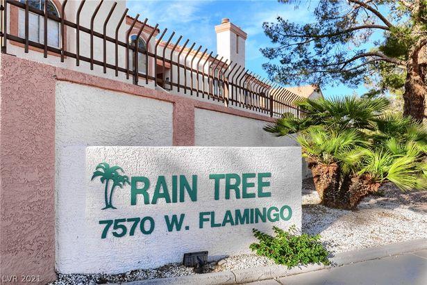 7570 W FLAMINGO Road #240