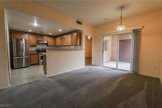 9580 W Reno Avenue #158