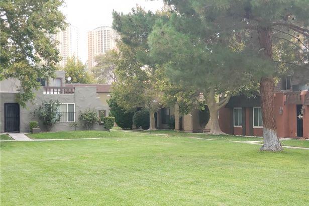 4675 Monterey Circle #2