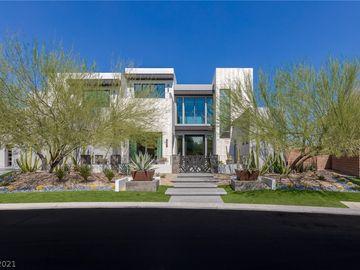90 Hawk Ridge Drive, Las Vegas, NV, 89135,