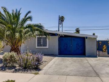 2316 E Oakey Boulevard, Las Vegas, NV, 89104,