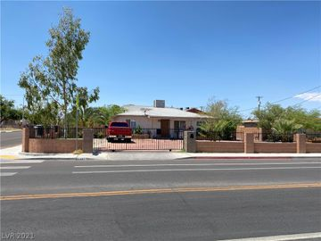 1001 J Street, Las Vegas, NV, 89106,