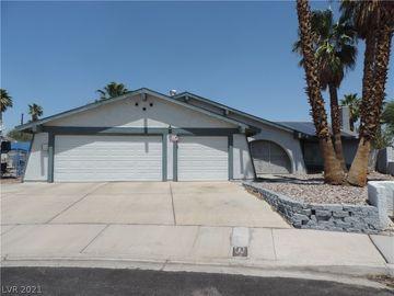 1664 Caliente Court, Las Vegas, NV, 89119,