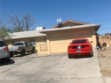 952 Count Wutzke Avenue, Las Vegas, NV, 89119,