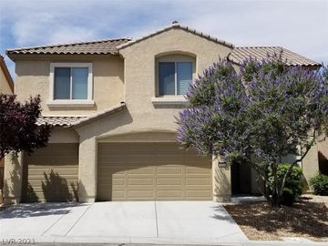 2553 Chateau Clermont Street, Henderson, NV, 89044,