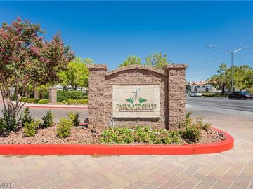 9101 Kings Town Avenue, Las Vegas, NV, 89145,