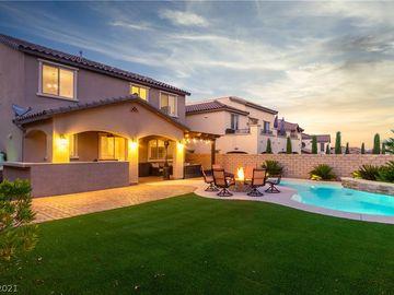 11919 Montanesa Avenue, Las Vegas, NV, 89138,
