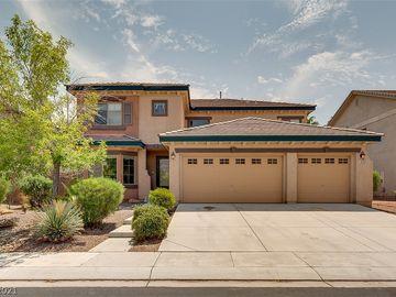 4209 Bridesmaid Falls Avenue, North Las Vegas, NV, 89085,