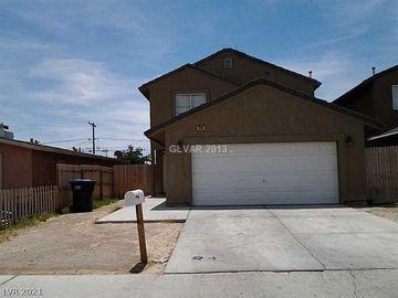 1261 Lawry Avenue, Las Vegas, NV, 89106,