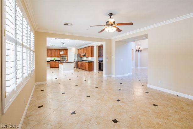 7817 Morning Queen Drive
