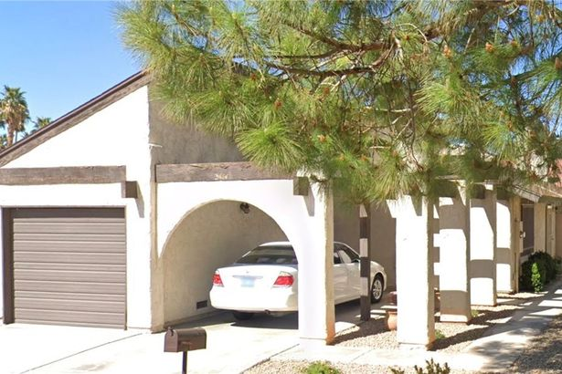 3414 Don Miguel Drive