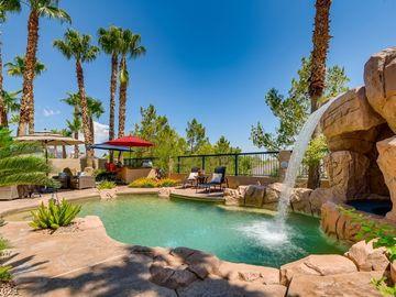 1004 Sleepy Creek Court, Las Vegas, NV, 89144,