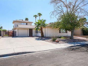 4695 Bennett Drive, Las Vegas, NV, 89121,