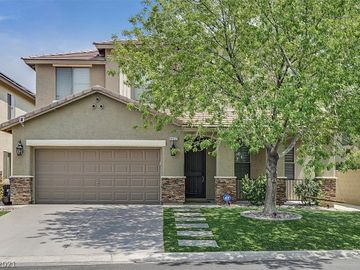 4912 Capo Gallo Street, Las Vegas, NV, 89130,