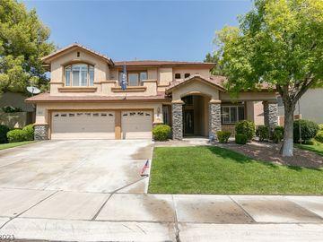 10012 Laurel Springs Avenue, Las Vegas, NV, 89134,
