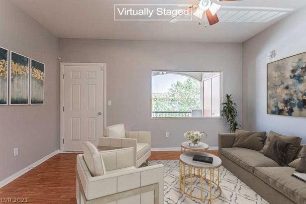 7701 W Robindale Road #257