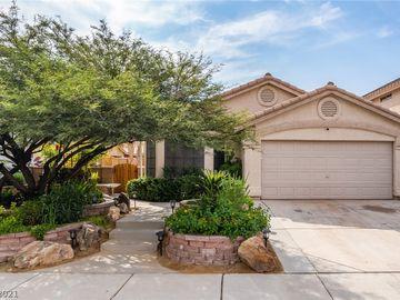 4625 Gravel Rock Street, North Las Vegas, NV, 89081,