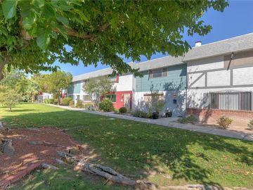 448 Greenbriar Townhouse Way, Las Vegas, NV, 89121,