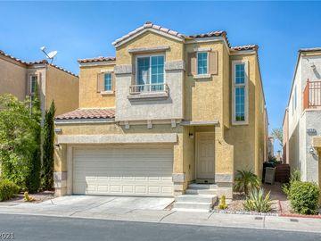 6654 Hurkling Stone Avenue, Las Vegas, NV, 89139,