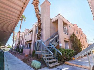 1375 E Hacienda Avenue #214, Las Vegas, NV, 89119,