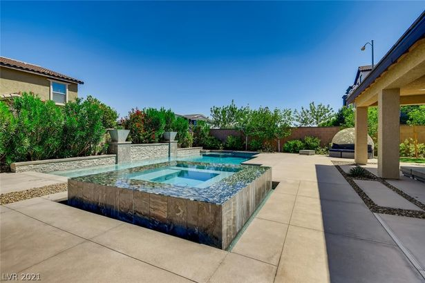 6294 Cypress Springs Circle