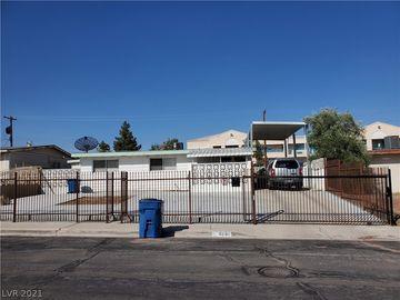 4686 Sheppard Drive, Las Vegas, NV, 89122,