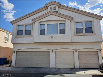 6385 Rusticated Stone Avenue #101, Henderson, NV, 89011,