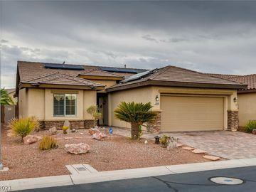 3848 Trotters Ridge Drive, Las Vegas, NV, 89122,