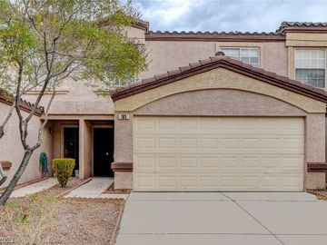 2501 Perryville Avenue #103, Las Vegas, NV, 89106,