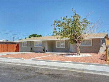 1204 North N Street, Las Vegas, NV, 89106,