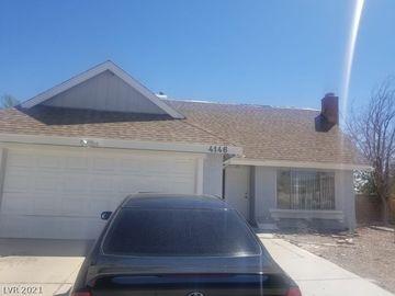 4146 Sandcastle Drive, Las Vegas, NV, 89147,