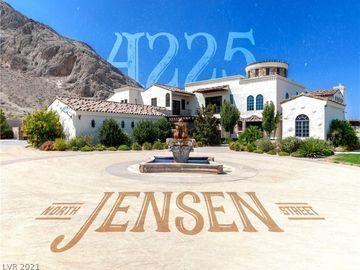 4225 N JENSEN Street, Las Vegas, NV, 89129,