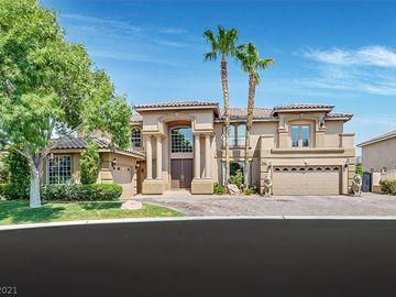 1372 Peninsula Point Avenue, Las Vegas, NV, 89123,