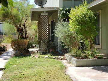 1577 Elizabeth Avenue #2, Las Vegas, NV, 89119,