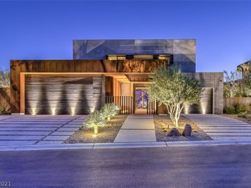 41 Sun Glow Lane, Las Vegas, NV, 89135,