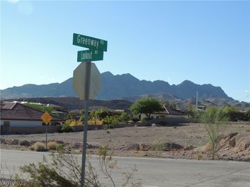 None Lookout Ave and Greenway Rd, Henderson, NV, 89002,