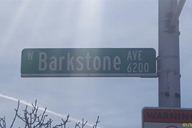 6208 BARKSTONE Avenue