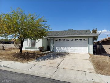 1414 Rev Wilson Avenue, North Las Vegas, NV, 89030,