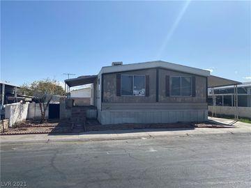 3598 Fort McHenry Drive, Las Vegas, NV, 89122,