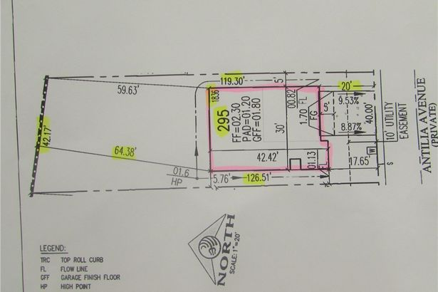 3832 Antilia Avenue #Lot 295