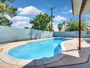 4208 El Jardin Avenue, Las Vegas, NV, 89102,