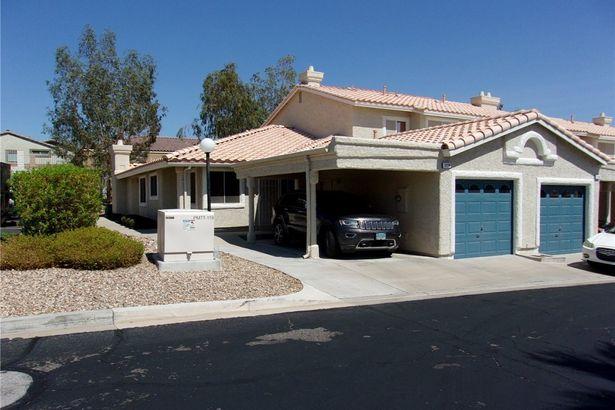 2228 Camel Mesa Drive