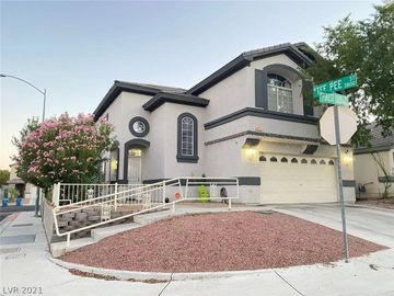 9501 Forest Lily Court, Las Vegas, NV, 89129,