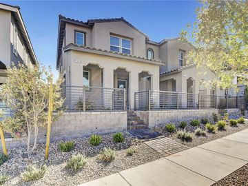 11648 Bearpaw Meadow Avenue, Las Vegas, NV, 89138,