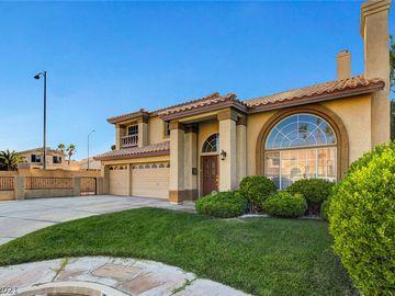 3605 Ferndale Cove Drive, Las Vegas, NV, 89129,