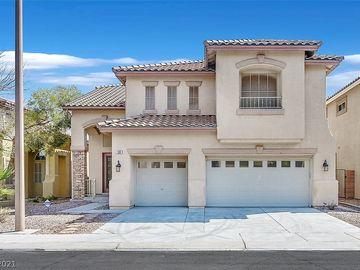 528 Silver Grove Street, Las Vegas, NV, 89144,