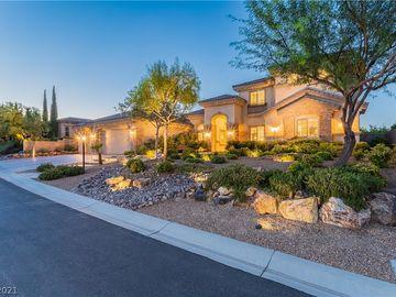 9844 Amador Ranch Avenue, Las Vegas, NV, 89149,
