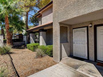 2606 S Durango Drive #190, Las Vegas, NV, 89117,