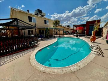 6460 Hummingbird Lane, Las Vegas, NV, 89103,