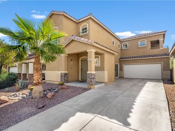 3545 Terneza Avenue, North Las Vegas, NV, 89081,